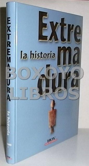 Extremadura, la historia