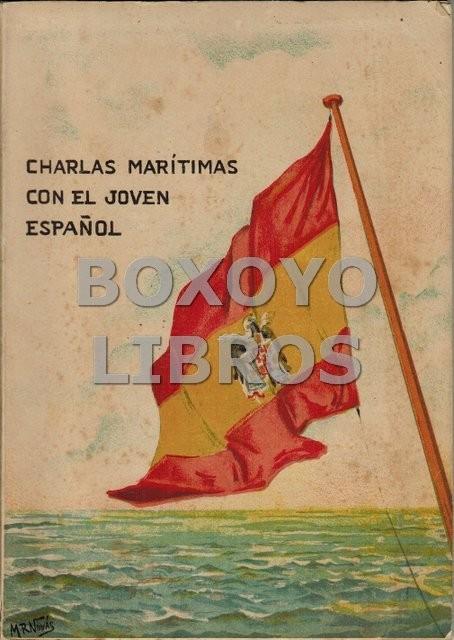 Charlas marítimas con el joven español