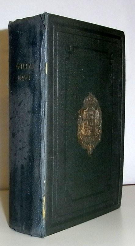 Guía Oficial de España 1879