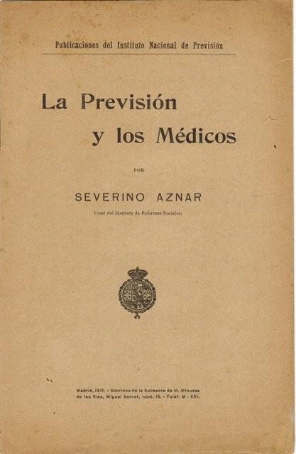 La previsión y los médicos