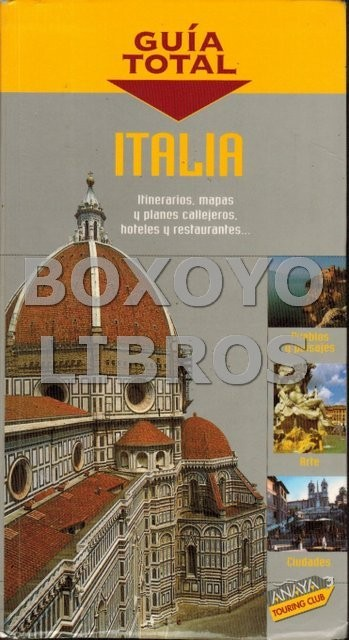 Guía Total. Italia