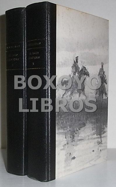 El don apacible I y II con ilustraciones de Vicente B. Ballestar