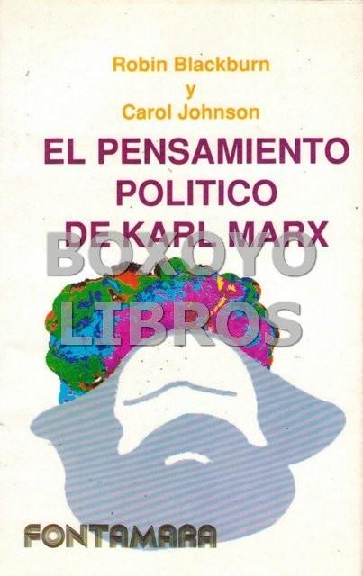 El pensamiento político de Karl Marx