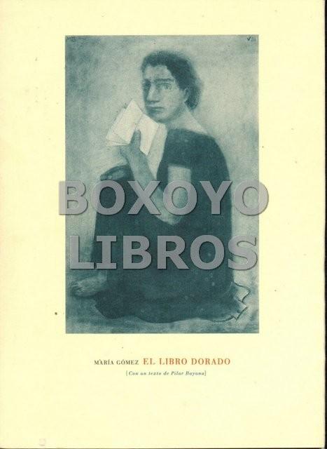 El libro dorado. Con un texto de Pilar Bayona [El retorno de Ulises. 1992]