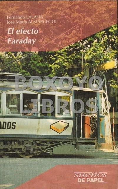 El efecto Faraday