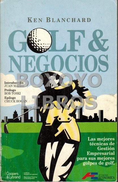 Golf & Negocios