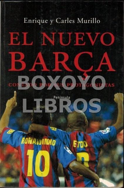 El nuevo Barça contado por sus protagonistas