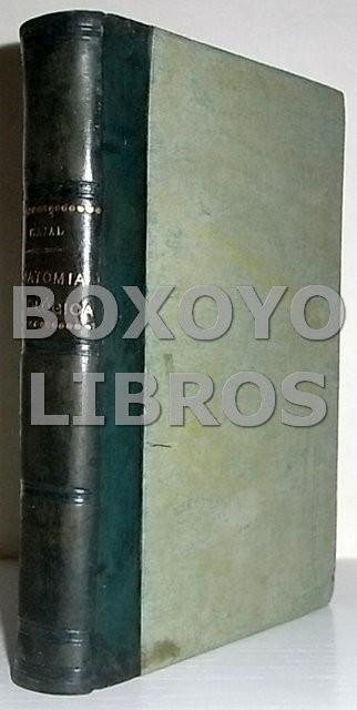 Manual de Anatomía Patológica General y de Bacteriología Patológica