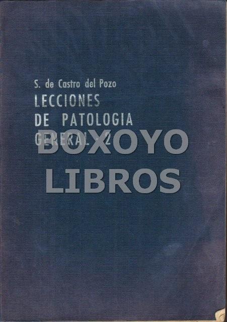 Lecciones de Patología General 2 (riñón y vías urinarias, sistema nervioso, aparato locomotor, sangre, sistema endocrino, metaboñlismo)