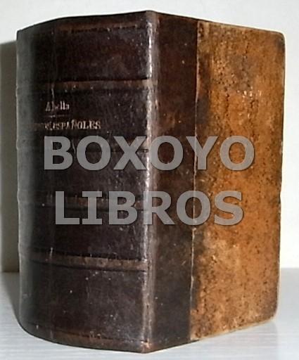 Los códigos españoles vigentes en la peninsula y ultramar, anotados y concordados por D.../