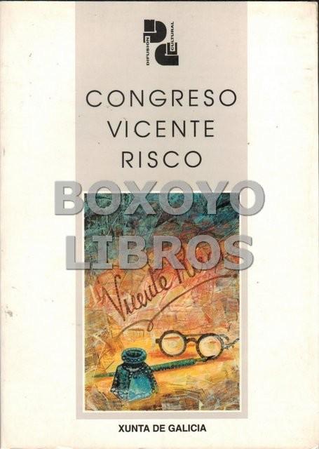 Congreso Vicente Risco