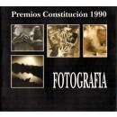 Fotografía. Premios Constitución 1990