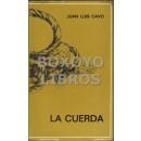 La Cuerda. Premio Cáceres 1976 de Novela Corta