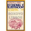 Economía e 'Ilustración' en la España del siglo XVIII