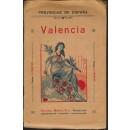 Colección de Cartas Corográficas. Valencia