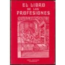 El libro de las profesiones (Eygentliche Beschreibung aller Stände auff Erden)