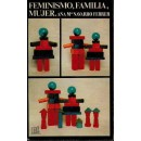 Feminismo, familia, mujer
