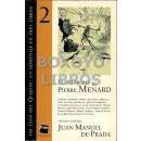 El síndrome de Pierre Menard