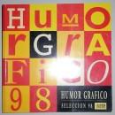 Joven y brillante J&B. Humor gráfico 1998
