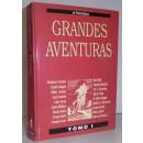 Grandes aventuras. Tomo 1