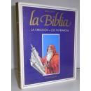 Descubrir la Biblia 1. La creación. Los patriarcas
