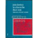 Judíos españoles de la Edad de Oro (siglos XI-XII). Semblanzas, antología y glosario