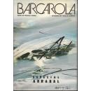 Barcarola. Revista de creación literaria. Núm.40. Especial Arrabal