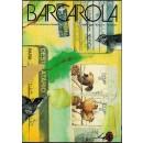 Barcarola. Revista de creación literaria. Núm.41. Poemas de L. A. de Villena, R. Guerra Garrido y otros. Narrativa: Guillermo Busutil, Juan Manuel de Prada...