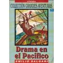 Drama en el Pacífico