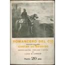 Romancero del Cid, precedido del Cantar de Rodrigo. Recopilación, prólogo y notas de Luis Guarner