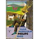 Guía Agrícola Philips 1965