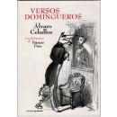 Versos domingueros. Con ilustraciones de Patricio Pron