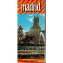 Madrid. Guía turística