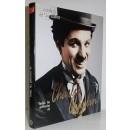 Antología del Cine Clásico. Todas las películas de Charlie Chaplin