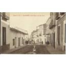 Serie 1ª. Nª 3 - ALMADÉN. Calle Mayor de San Juan. Sin circular