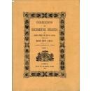 Colección de documentos inéditos del Archivo General del Reino de Valencia publicada por .../ Tomo I (edición facsímil)