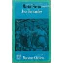 Martín Fierro. Estudio preliminar de Suleika I. de Collazo y Vladimiro Collazo