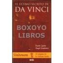 El último secreto de Da Vinci. Síndonem. El enigma de la Sábana Santa