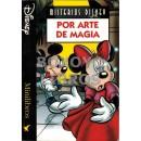 Misterios de Disney. Por arte de magia