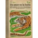 Un amor en la India. Novela completa