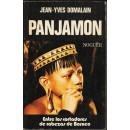 Panjamon. Entre los cortadores de cabezas de Borneo