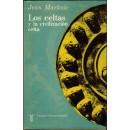 Los celtas y la civilización celta. Mito e historia. Versión castellana de José Luís Berruguete