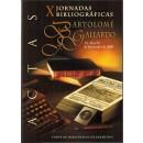 Actas X Jornadas bibliográficas Bartolomé Gallardo (15-17 de Diciembre de 2003)