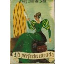 La perfecta casada. Nueva edición. Introducción de Andrés M. Mateo
