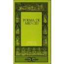 Poema del Mío Cid. Edición, introducción y notas de Ian Michael