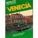 Berlitz guía turística. Venecia