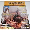 Senderos de Extremadura. Revista de Turismo nº 9. Noviembre/Enero 2001