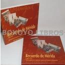 Recuerdo de Mérida (1900-1935). Tarjetas postales de la ciudad que recuperó un Patrimonio de la Humanidad