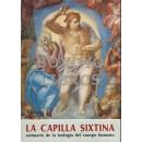 La Capilla Sixtina. Santuario de la teología del cuerpo humano