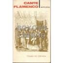 Cante flamenco. Antología. Selección y estudio por Ricard Molina